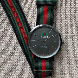Gucci G Timeless Weekend Watch
